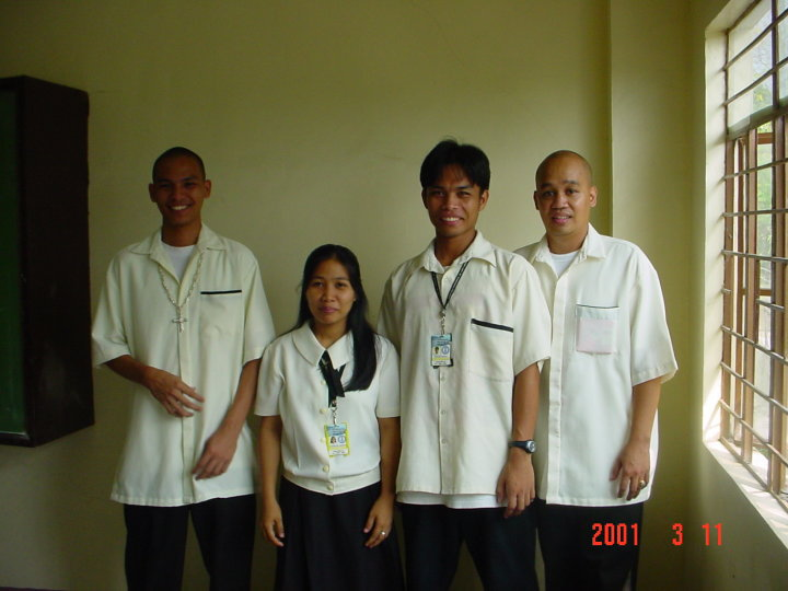 Philippine School Uniforms